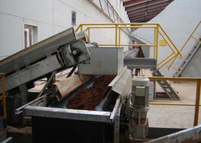 Производство Konigstein